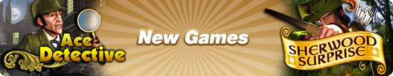 New slot games at Bingo Cafe